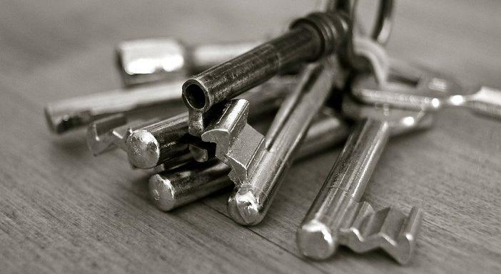 key-ban