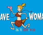 26/11 Cavewoman