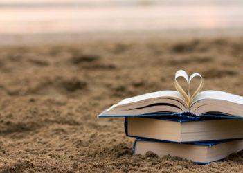 léto a kniha
