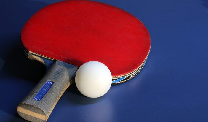 Ping-pong v roce 2020