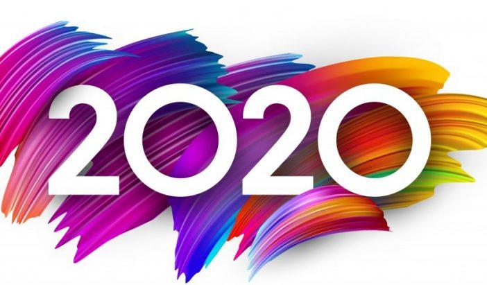 Ohlédnutí za klubovými akcemi roku 2020