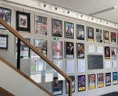 """Galerie a výstava """"Síň slávy"""""""