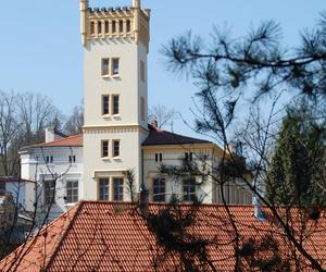 Zámek Kamenice