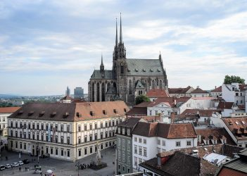 Fotka Brno
