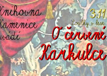 knihovna karkulka banner